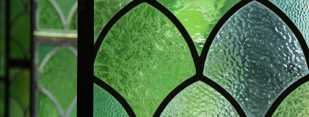 Decorative Glass for Doors sold and installed in Toronto and the Beaches